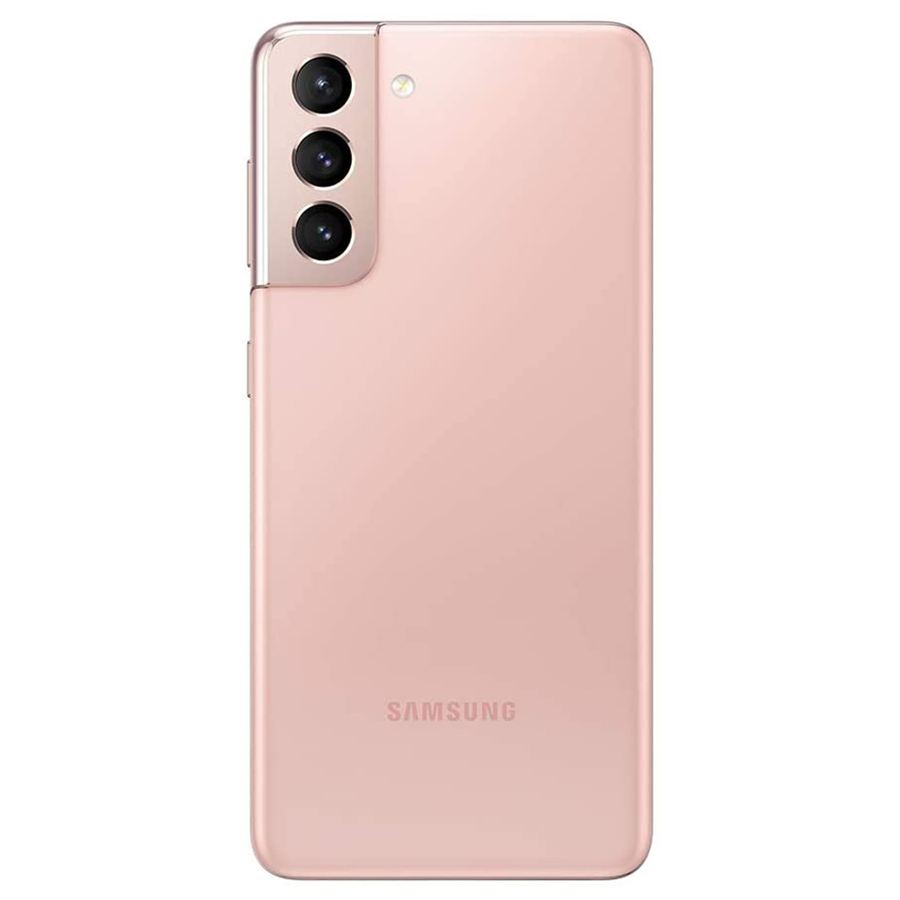 "Global Version Samsung Galaxy S21 SM-G991B/DS 5G Smartphone 8GB 256GB 6.2"" 120Hz Samsung Exynos 2100 Mobil phone NFC IP68 2"