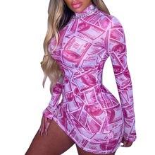 Женское модное короткое платье coolhappy 2021 вечерние длинным