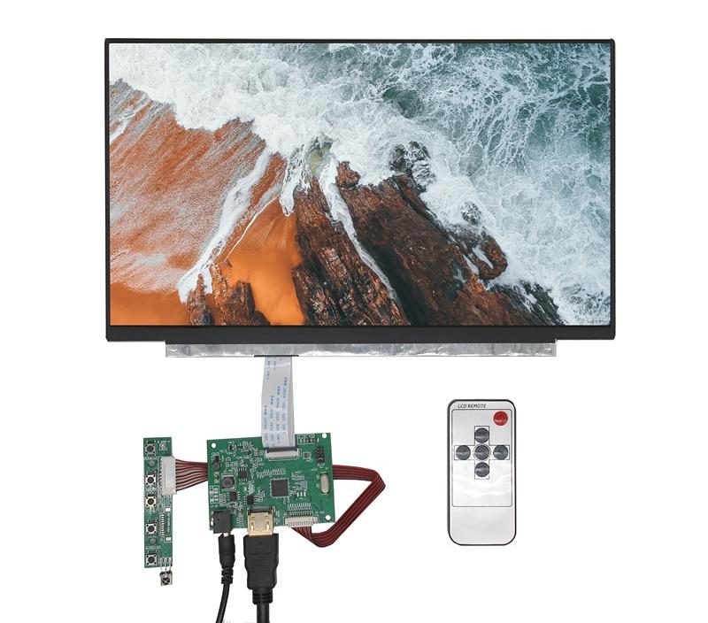 11,6/13,3/15,6 дюймовый IPS экран монитора HDMI драйвер платы управления для компьютера вторичный экран Raspberry Pi многоцелевой