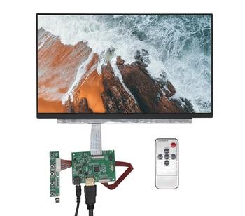11,6/13,3/15,6 дюймов IPS Экран дисплея монитор HDMI драйвер Управление доска для компьютерного экрана Raspberry Pi многоцелевой