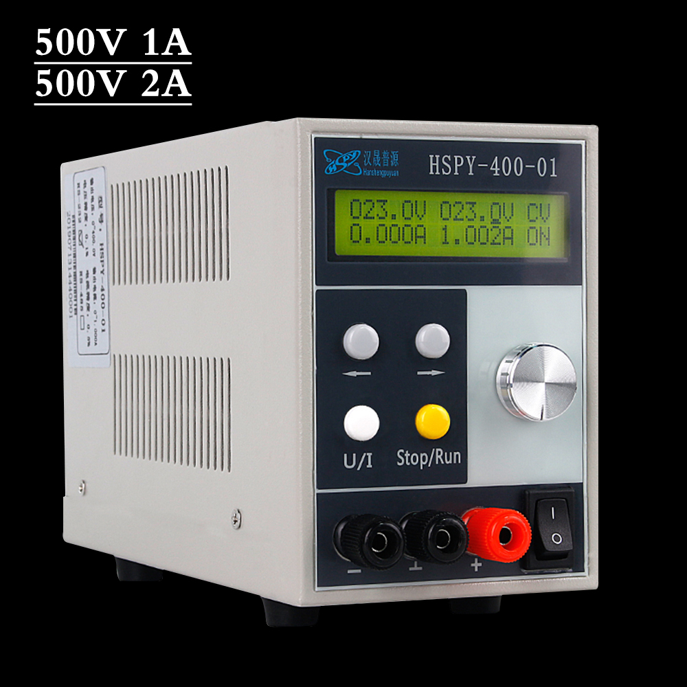 HSPY Switching DC Power Supply Programmable Professional Adjustable Regulated Bench Power voltage regulator 220 v