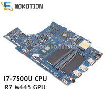 NOKOTION CN-0CV3V4 BAL20 LA-D801P CN-0KFWK9 0KFWK9 For Dell