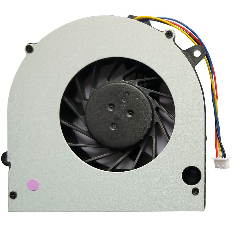 New Cpu Cooling Fan Cooler For Lenovo G460 G465 Z460 Z465 G560 G565 Laptop Cpu Cooling Fan Cooler