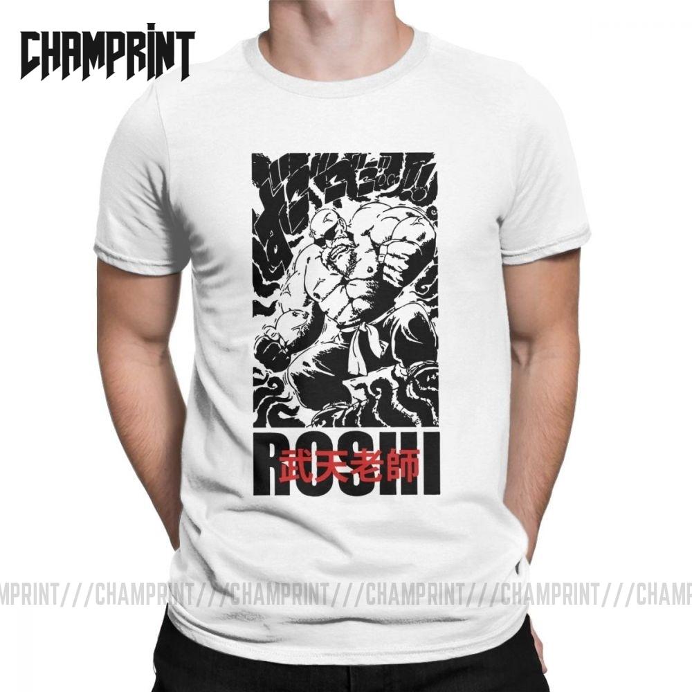 Super Son Goku Evolution Camiseta de Hombre Goku Dragon Master Son Ball Vegeta Turtle Roshi Db