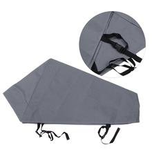 1 pc Towing Hitch Cover Grey Non-woven Tow Accessories Caravan Cover