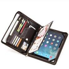 Воловья кожа подходит для 133 дюймов apple ipad mini компьютера