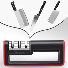 Профессиональная точилка для ножей алмазная быстрая профессиональная