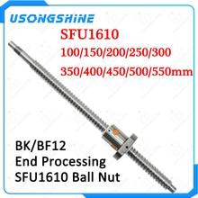 SFU1610 tige de vis à billes C7