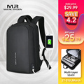 Mark Ryden Men Backpack Multifunction USB Recharging Can Fit 15.6inch Laptop Casual Backpacks For Male|Backpacks| |  -