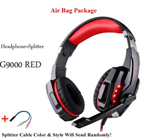 G9000 RED CABLE