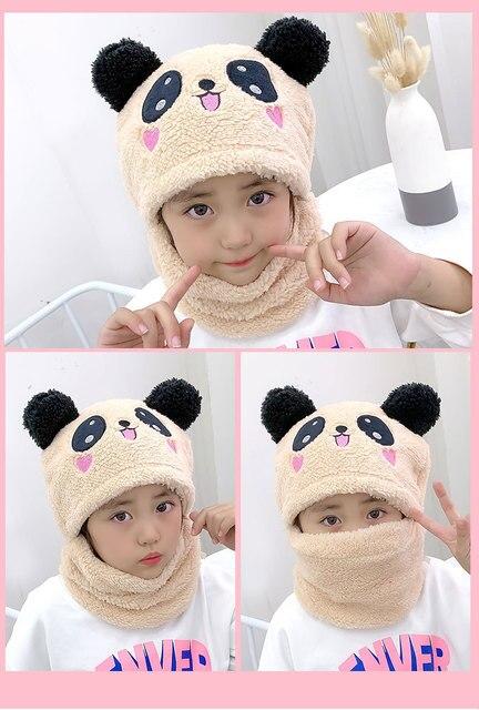 Фото дети для маленьких мальчиков и девочек зимний теплый плюш шапки цена