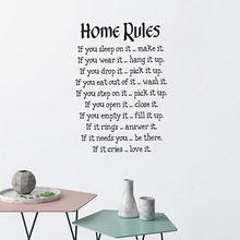Китайские Заводские дизайнерские настенные наклейки для дома