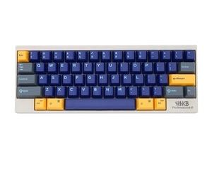 Image 3 - Domikey hhkb abs doubleshot keycap set Atlantis blue hhkb profile for topre stem mechanical keyboard HHKB Professional pro 2 bt