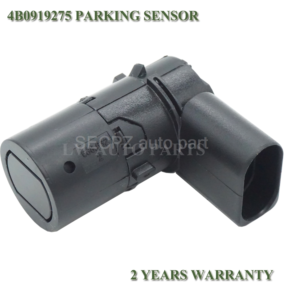 7M3919275A 7M3919275 4B0919275 For AUDI A4 A6 A8 VW Passat Skoda Seat Ford Galaxy PDC Packing Sensor image