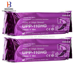 5X Ultrasound UPP-110HG Medische Thermische Printer Papier
