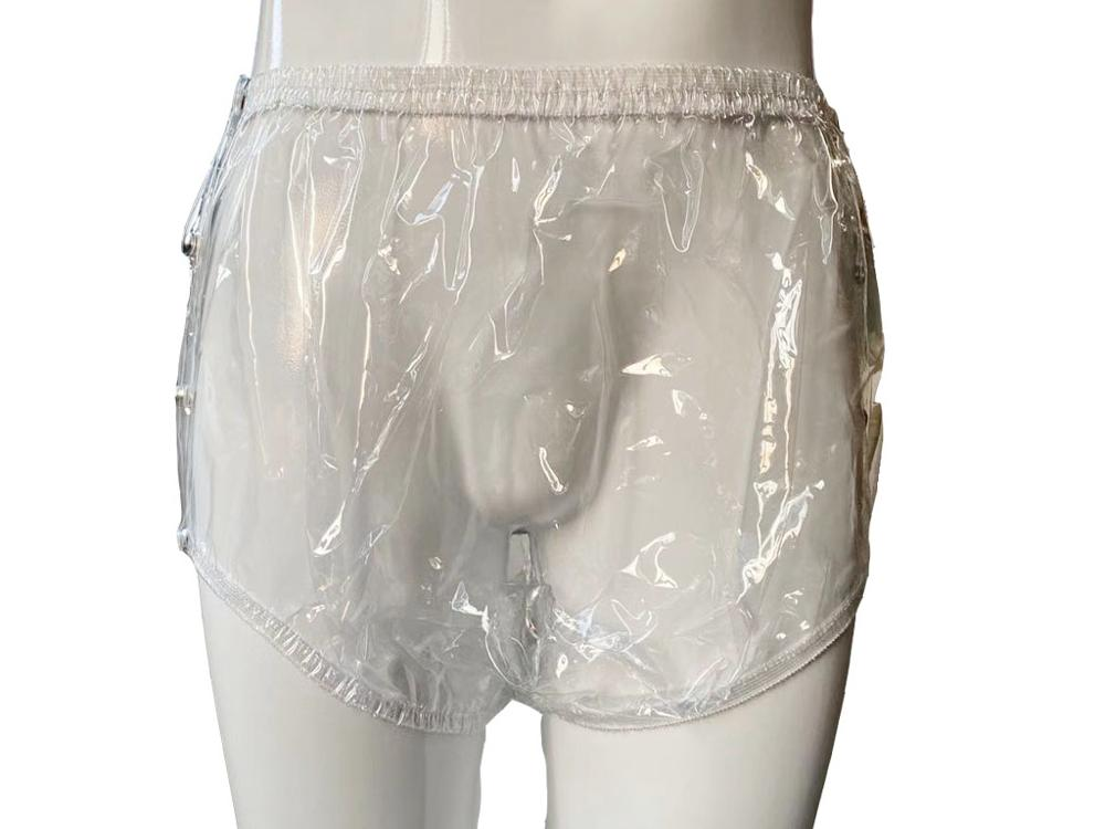 ADULT BABY Incontinence PLASTIC PANTS P004-9