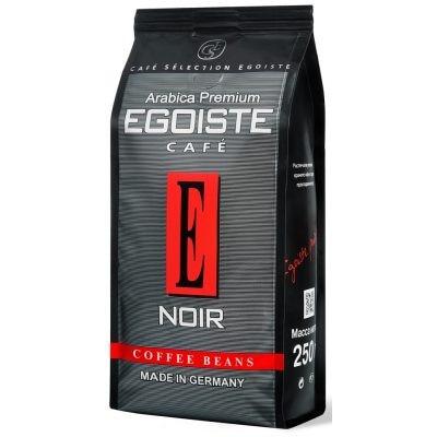 Кофе в зёрнах Egoiste Noir, 250г|Кофейные зерна|   | АлиЭкспресс