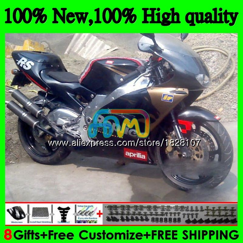 Stock color Body For Aprilia RS 250 RSV250 R RS250 95 96 97 81BS.1 RSV250RR RS250R RS 250 RSV 250 R RR 1995 1996 1997 Fairing|Motocycle Covers| |  - title=