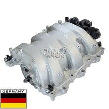 AP02 Впускной двигатель коллекторная сборка 2721402401 для Mercedes-Benz ML C230 C280 CLK GLK E350 R350 SLK M272 M273 V6 двигатель