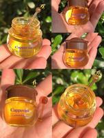 Медовое масло для губ