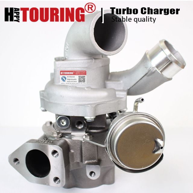 bv43 turbo Turbocharger Turbine for Hyundai Starex H 1 iLoad iMax CRDI D4CB 53039880145 28200 4A480 53039880127 282004A480
