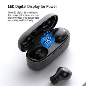Image 3 - DACOM U7 TWSหูฟังไร้สายTrueหูฟังบลูทูธพร้อมไมโครโฟนมินิในหูฟังแฮนด์ฟรีหูฟังสำหรับiPhone samsung Huawei