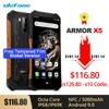 Купить Ulefone Armor X5 IP68/IP69K Rugged Shock [...]