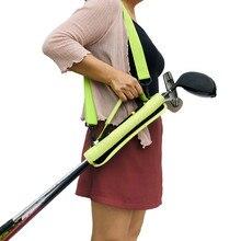 30.5*7.5cm Golf Club Bag Oxford