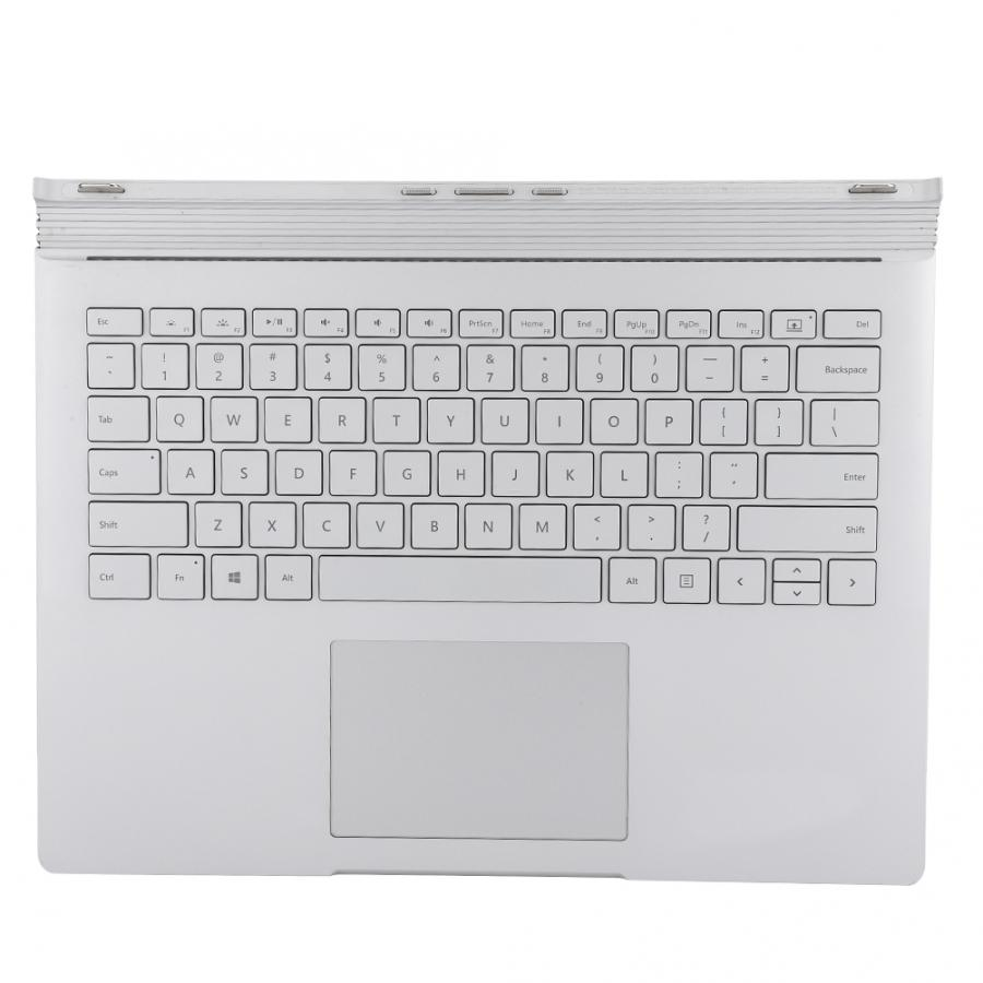 Keyboard Base Cover Battery Assembly For Microsoft 1703 Surface Book 1