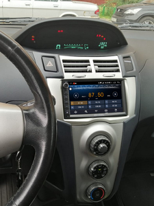 """Image 2 - 7"""" Double 2Din Octa Core Android 8.1 Head Unit Universal Car Radio Stereo Multimedia GPS No DVD Player Built in 4G Modem DSP"""