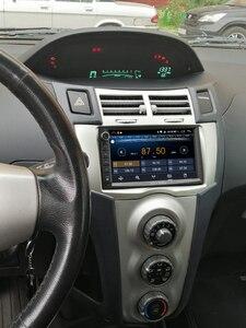 """Image 2 - 7 """"Double 2Din Octa Core Android 8.1 unité principale universel autoradio stéréo multimédia GPS pas de lecteur DVD intégré 4G Modem DSP"""