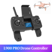 10 adet L900 4K PRO Drone denetleyici aksesuarları için yüksek kaliteli uzaktan kumanda L900 Quadcopter parçaları