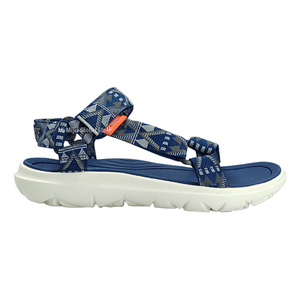 Image 3 - Hot Youpin FREETIE Curved Magic Belt Sandals Non slip shoes Wear resistant Free Buckle Sandals Suitable For Spring and Summer