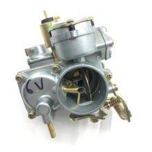 SherryBerg-carburateur électrique 6v | Carburateur 30PICT-1, starter adapté pour VW VOLKSWAGEN, carburateur Bug Solex EMPI 30 pict carb