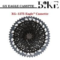 SRAM GX EAGLE XG-1275 10-50T 12 Speed MTB Bicycle Cassette Bike Freewheel fits XD hubs only