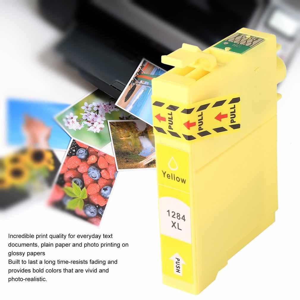 Ink Jet Cartridge Pengganti Non-OEM Printer Aksesori Cocok untuk EPSON STYLUS S22 SX125 SX420W SX425W BX305F BX305FW