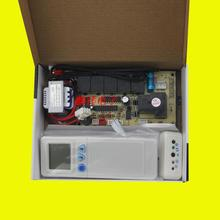 Universal Air Conditioner Control System PCB Board Kit QDU03C and Air Conditione