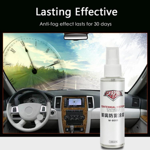 100ml 1/2 Pcs Anti-fog Agent W
