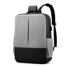 Рюкзак для ноутбука 156 дюйма с usb зарядкой мужчин и женщин