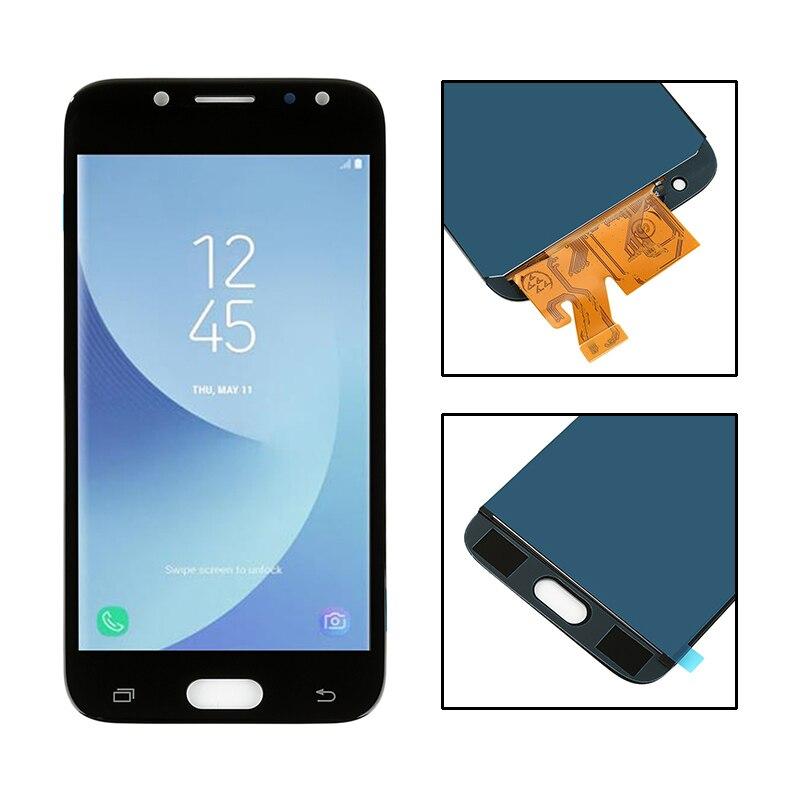 For Samsung Galaxy J5 Pro 2017 J530 J530F LCD Display Touch Screen Digitizer New