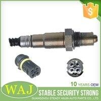 Oxysen Sensor apto para Mercedes CLK clase W202 W208 2 6-5.5L 1997-2002/0258006322/0015407517/ A0015407517/15407517