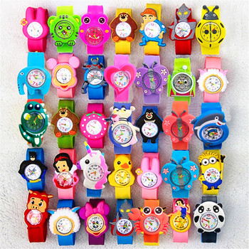 21 Patterns Turtle Toys Children Watches for Boys Girls Baby Birthday Gift Kids Digital Watch Child Patted Watch Students Clock pony wrist watch children kids watches boys girls gift electronic digital sports children watch students clock baby unicorn toys