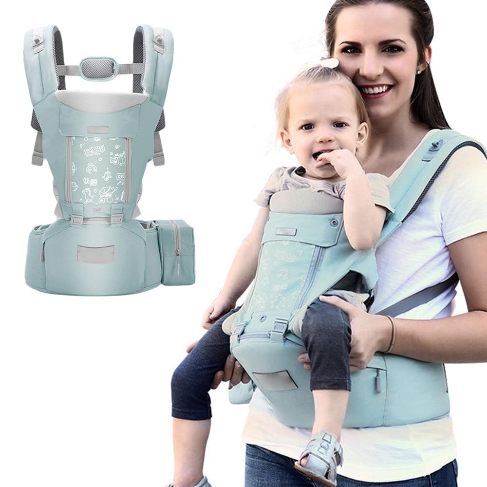 baby carrier Bag baby gear Activity Gear Waist Backpack Hip Holder EPP Plastic baby carrier bag ergonomic baby carrier backpacks