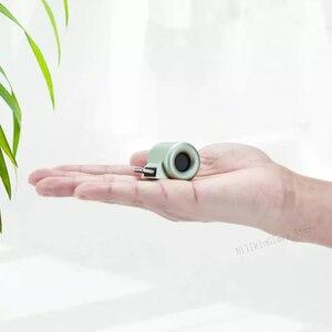 Image 3 - يوبين غيلدفورد USB ناشر هواء صغير للسيارة لتنقية الهواء الليمون/البرتقال الروائح خزانة للطفل المحمولة الهواء المعطر