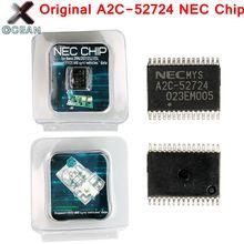 Newest A2C-45770 A2C-52724 NEC Chip for Benz W204W207 W212 ESL ELV A2C 52724 NEC Chip for mercedes Work VVDI MB BGA Tool&CGDI MB