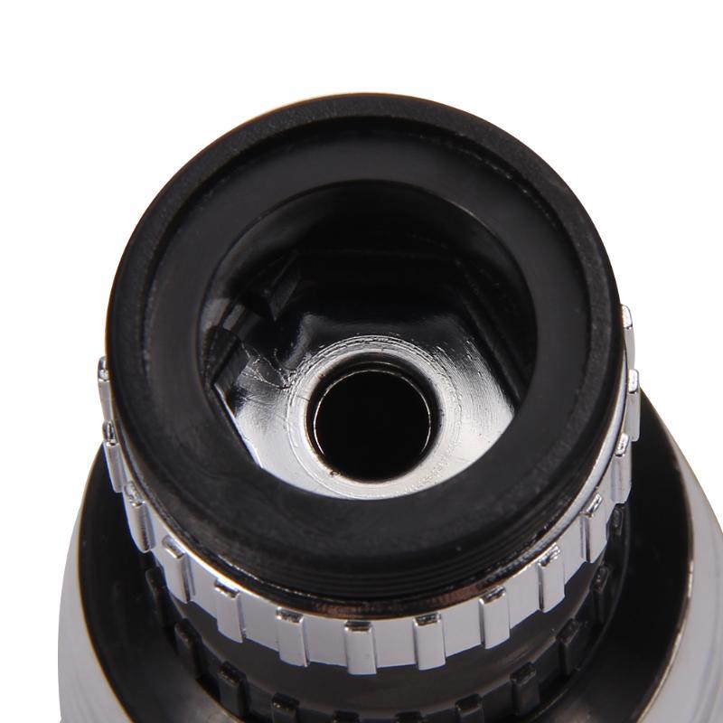 Вращающийся водосберегающий кран аэратор диффузор смесителя сопла фильтр адаптер
