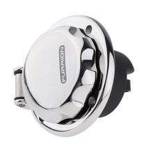 16A 250V Marine Shore Power Socket Male Electrical Plug Stainless Steel