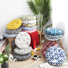 Cushion Garden Patio Home Kitchen Office Sofa Chair Seat decorate Soft Cushion Pad Polychromatic optional Free shipping