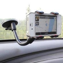 Автомобильный держатель для телефона с поворотом на 360 градусов