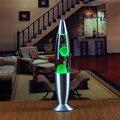 Dozzlor led night light lava lâmpada decorativa medusa luz quarto lâmpada de cabeceira criativo decoração para casa ue/eua plug 2019